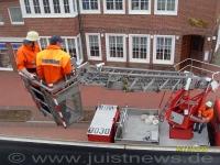 Bild 2 von Alarmübung bewies akuten Mangel an Einsatzkräften bei der Feuerwehr