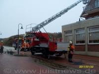 Bild 9 von Alarmübung bewies akuten Mangel an Einsatzkräften bei der Feuerwehr