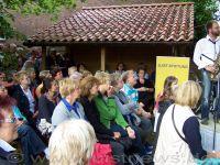 Bild 5 von Juist-Stiftung präsentierte Jazz-Konzert im Pfarrgarten