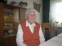 Bild 0 von Juister Luft ist Geheimnis für das hohe Alter von Angelika Brinsa