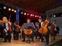 Bild 2 von Standing Ovations für ein fünf Tage altes Orchester