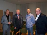 Bild 6 von Jens Heyken und Jan Doyen-Waldecker sind neue stellvertretende Bürgermeister