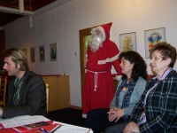 Bild 0 von Senioren-Weihnachtsfeier im Inselhospiz machte viel Freude