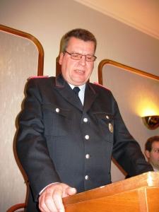 Bild 0 von 2011 war dank vieler Neumitglieder gutes Jahr für Feuerwehr