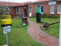 Bild 0 von Neuer Weg führt zum Küstenmuseum