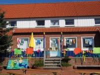 Bild 2 von Sommerfest in der ev.-luth. Kita Schwalbennest