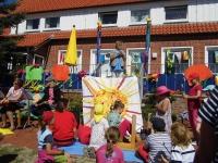 Bild 4 von Sommerfest in der ev.-luth. Kita Schwalbennest