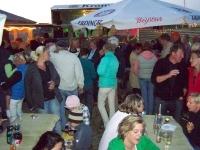 Bild 3 von Norder Band sorgte für Stimmung beim SKJ-Sommerfest