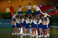 Bild 2 von Cheerleades von Juist waren in Leer erfolgreich