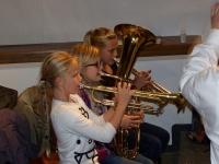 Bild 3 von Blasmusik in der Inselkirche begeisterte Publikum