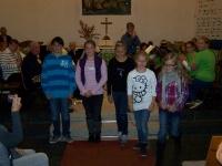 Bild 4 von Blasmusik in der Inselkirche begeisterte Publikum