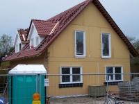 Bild 3 von Winterzeit ist Bauzeit auf der Insel
