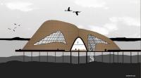Bild 1 von JUIST 2020! Visionäre Entwürfe für ein Nationalpark-Haus an anderer Stelle