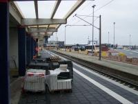 Bild 3 von Die Züge fahren wieder Norddeich-Mole an