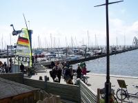 Bild 0 von SKJ bietet auch in diesem Jahr wieder einen attraktiven Bootshafen
