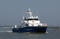 Bild 0 von Flottenerweiterung bei der Frisia-Offshore