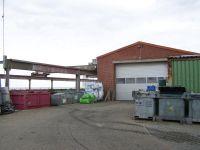 Bild 0 von Umfangreiche Bauarbeiten an Müllumschlagstation stehen an