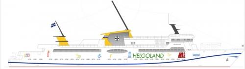 Bild 0 von Nach vielen Jahren ein neuer Seebäderschiffbau geplant