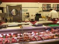 Bild 1 von Auf Juist gibt es jetzt wieder frisches Fleisch