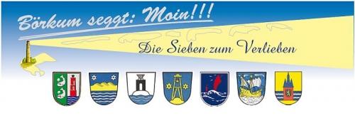 """Bild 0 von """"Insulaner unner sück"""" auf Borkum"""
