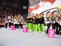 Bild 0 von 2 Regionalmeistertitel im HIP HOP für Juist