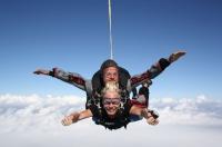 Bild 1 von Fallschirmspringer-Treffen auf Juist