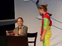 Bild 1 von Juister Kindertheater lieferte großartige Leistung ab