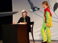 Bild 3 von Juister Kindertheater lieferte großartige Leistung ab