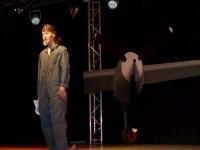 Bild 4 von Juister Kindertheater lieferte großartige Leistung ab
