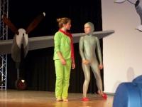 Bild 5 von Juister Kindertheater lieferte großartige Leistung ab