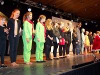 Bild 8 von Juister Kindertheater lieferte großartige Leistung ab