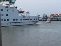 Bild 2 von Auch Juist beging den Tag der Seenotretter