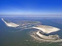 Bild 3 von Bei Ebbe offenbart das Wattenmeer seine Geheimnisse