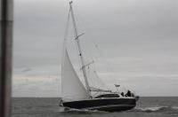 Bild 5 von Es wehte ein starker Wind bei diesjähriger Jubiläumsregatta