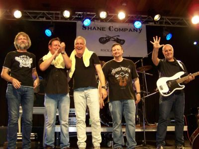 Bild 0 von Essener Band brachte Oldies der Beatles und Stones auf die Bühne