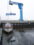 Bild 0 von Rat gegen Verzögerungen beim Schlickmanagement am Hafen