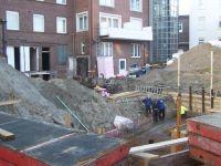 Bild 8 von Winterzeit ist Bauzeit: 2. Teil – Beginn der Bausaison im Oktober