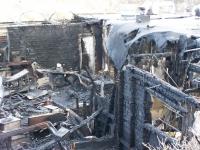 Bild 8 von Sturmklause: Schon bei der Alarmierung brannte alles lichterloh