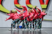 Bild 3 von Juister HipHop Teams verteidigen ihre Regionalmeistertitel erfolgreich