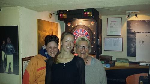 Bild 0 von Erneute Ladies Night  in der Welle