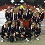 Bild 3 von Juister Kids sehr erfolgreich auf der Deutschen Meisterschaft des CCVD in Riesa