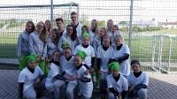 Bild 4 von Juister Kids sehr erfolgreich auf der Deutschen Meisterschaft des CCVD in Riesa
