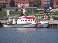 Bild 5 von Bundespräsident Gauck lobte selbstlosen Einsatz der Seenotretter