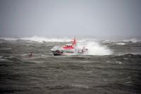 Bild 7 von Bundespräsident Gauck lobte selbstlosen Einsatz der Seenotretter