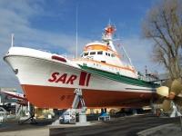 Bild 9 von Bundespräsident Gauck lobte selbstlosen Einsatz der Seenotretter