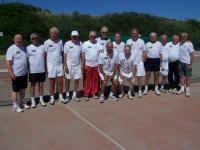 Bild 0 von Tennisturnier