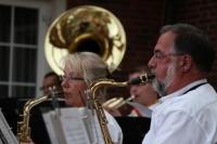 Bild 2 von Impressionen vom Juister Musikverein