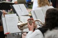 Bild 8 von Impressionen vom Juister Musikverein