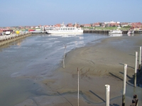 Bild 3 von Boots- und Fährhafen bereiten SKJ und Inselgemeinde große Sorgen