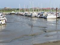 Bild 5 von Boots- und Fährhafen bereiten SKJ und Inselgemeinde große Sorgen